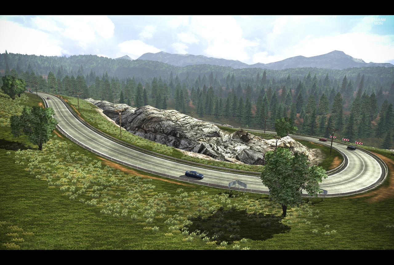 Jeuxvideo com euro truck simulator 2 pc image 45 sur 363