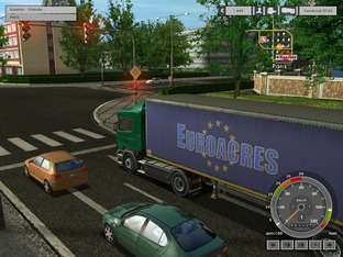 Test Euro Truck Simulator PC - Screenshot 37
