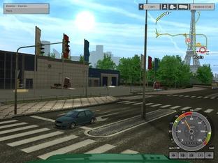 Euro Truck Simulator PC