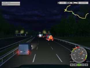 Test Euro Truck Simulator PC - Screenshot 41