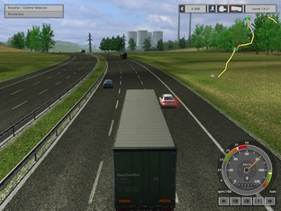 Test Euro Truck Simulator PC - Screenshot 46