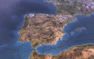 GC 2012 : Europa Universalis IV annoncé
