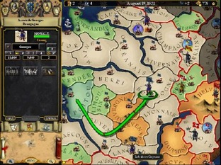 Images Europa Universalis PC - 3