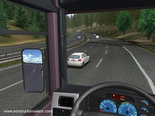 Images Euro Truck Simulator PC - 1