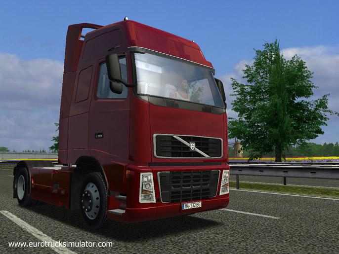 jeuxvideo.com Euro Truck Simulator - PC Image 4 sur 251