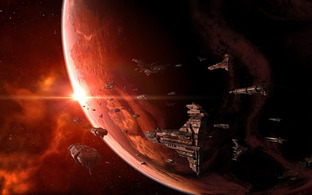 Eve Online : L'extension Rubicon