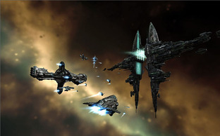 La version française d'EVE Online sortira le 30 septembre