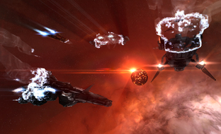 EVE Online : Phoebe s'illustre