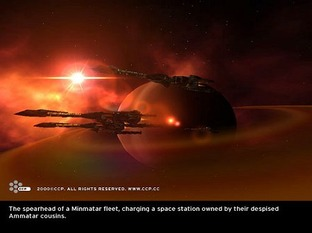 Images EVE Online PC - 2
