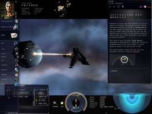 Test EVE Online PC - Screenshot 11
