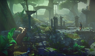 GC 2013 : Images d'EverQuest Next Landmark