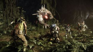 Posez vos questions au producer de Evolve