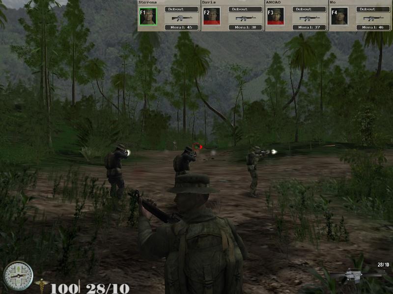Elite Warriors : Vietnam