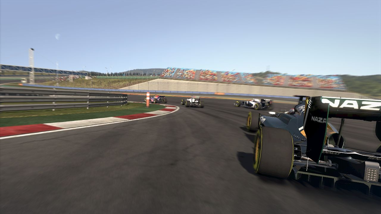 F1 2016 Download Free PC Torrent Crack - Crack2Games