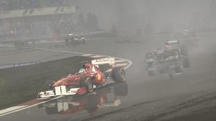 Images de F1 2011