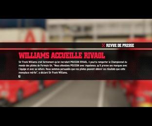 Test F1 2011 PC - Screensho