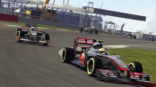 F1 2012 [PC|FRENCH] (Exclue) [Multi]