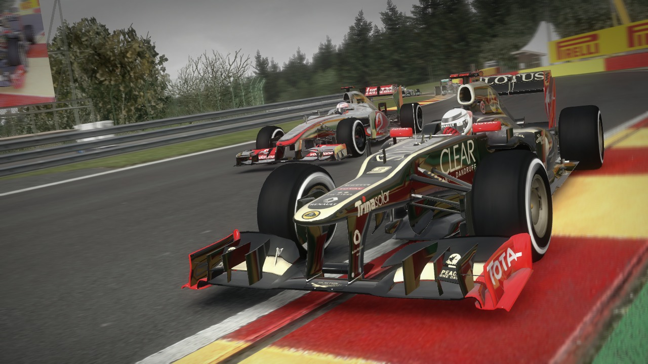 Download F1 2012 FLT  iso