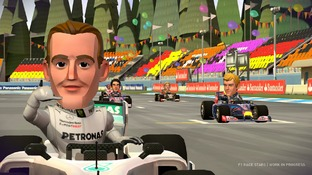 Images F1 Race Stars PC - 3