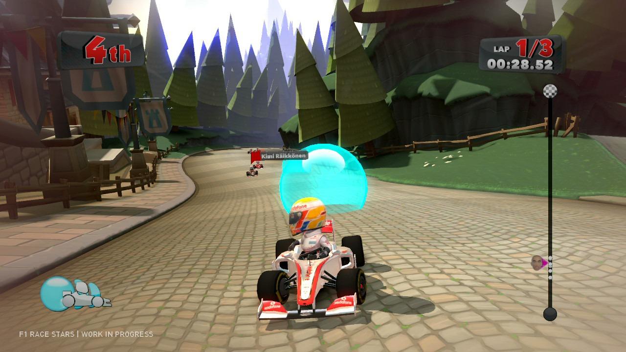 F1 Race Stars REPACK FLT