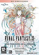 Final Fantasy XI Online : Les Guerriers de la Déesse