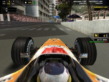 jeux de voiture formule 1