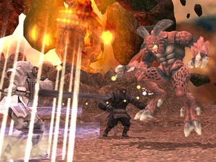 Final Fantasy XI Online PC - Screenshot 443