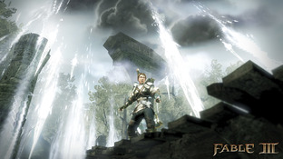 Fable III [FR]  + Crack & Update