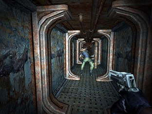 Test Far Cry PC - Screenshot 12