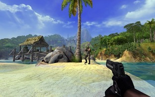 Test Far Cry PC - Screenshot 17