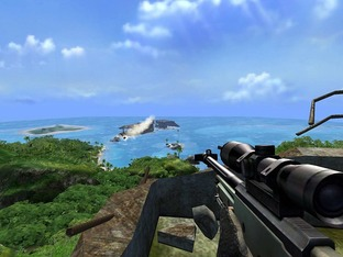 Test Far Cry PC - Screenshot 24