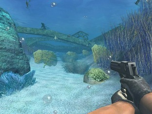 Test Far Cry PC - Screenshot 25