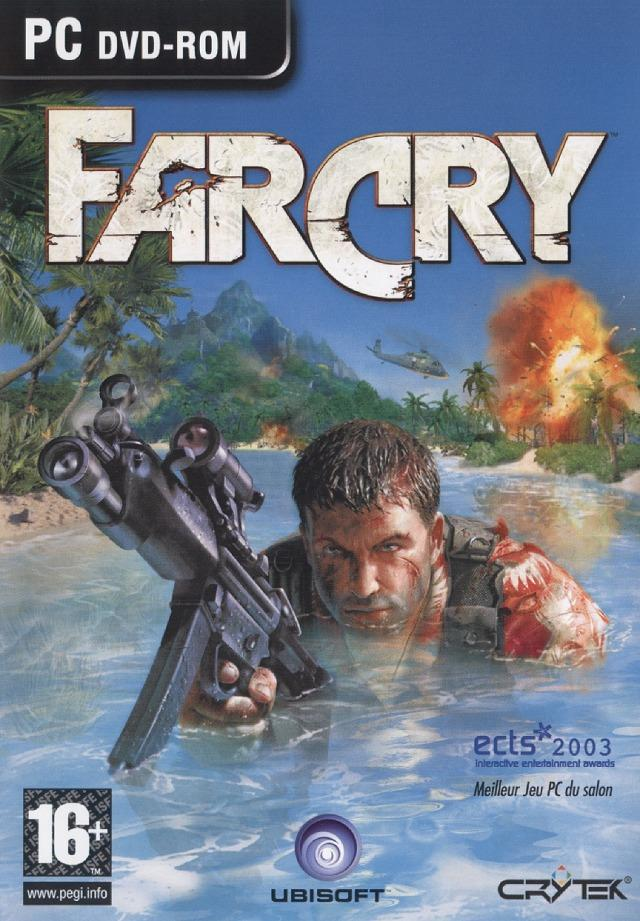 Far Cry preview 0