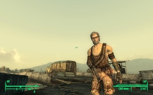 Test Fallout 3 PC - Screenshot 64