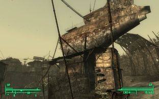 Test Fallout 3 PC - Screenshot 65