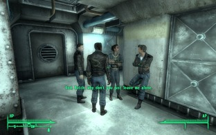 Test Fallout 3 PC - Screenshot 66