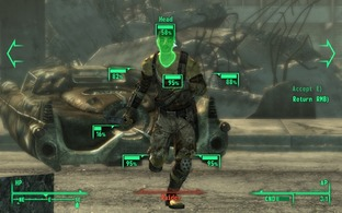 Test Fallout 3 PC - Screenshot 67