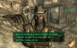 Fallout 3 PC