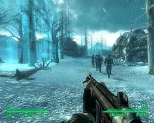 Test Fallout 3 : Opération Anchorage PC - Screenshot 8