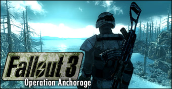Fallout 3 : Operation Anchorage
