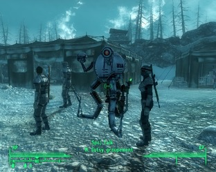 Test Fallout 3 : Opération Anchorage PC - Screenshot 11