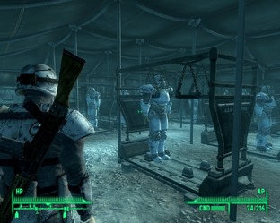 Test Fallout 3 : Opération Anchorage PC - Screenshot 12