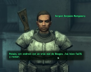 Test Fallout 3 : Opération Anchorage PC - Screenshot 14