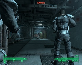 Test Fallout 3 : Opération Anchorage PC - Screenshot 16