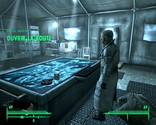 Test Fallout 3 : Opération Anchorage PC - Screenshot 18