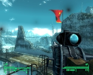 Test Fallout 3 : Opération Anchorage PC - Screenshot 20