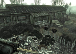 Fallout 3 PC - Screenshot 587
