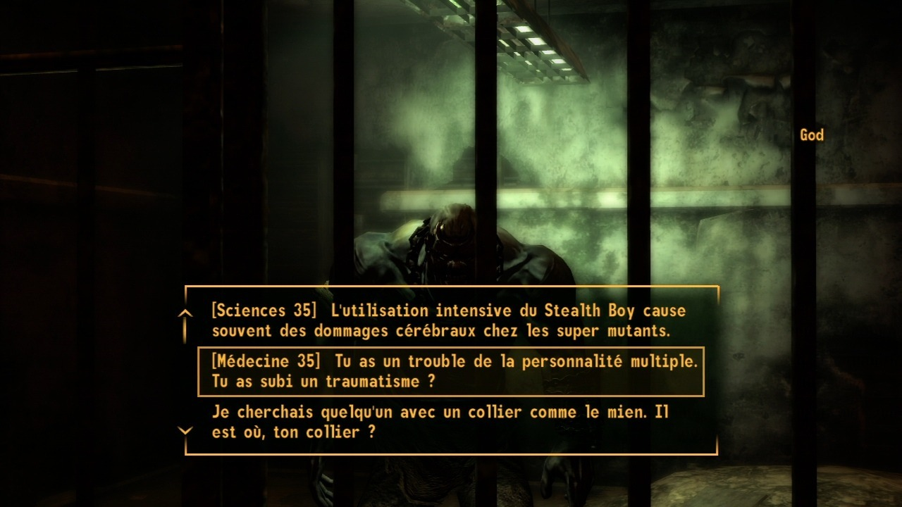 how to change language in fallout new vegas steam