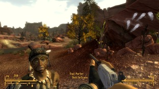 Test Fallout New Vegas : Honest Hearts PC - Screenshot 14