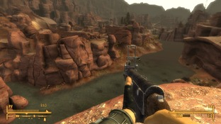 Test Fallout New Vegas : Honest Hearts PC - Screenshot 15